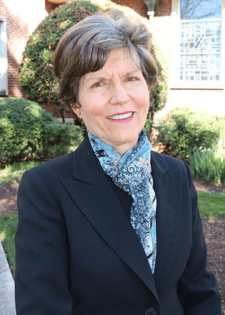 Rev. Rachel Hamburger