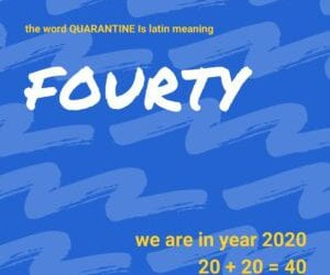 WORLD QUARANTINE   APRIL 14, 2020 MAY YOUR HEART BE ENCOURAGED