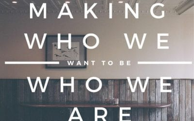 WHO ARE YOU? WHO DO YOU WANT TO BE? | PSALM 139:1-3 ANNA KLEPZIG | MAY 11, 2020